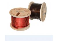 Провод силовой DAXX P01+ (красный 0-1Ga-1m)