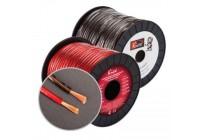 Провод силовой Kicx 6AWG/B(75м) 6Ga-13.3мм2 (медно-алюмин. 52%/48%)