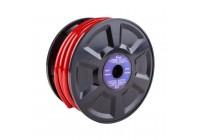 Провод силовой Kicx PSC 015R 0AWG 99,9% медь