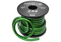 Alphard MPC-0GA Green силовой кабель 0GA