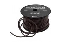 Alphard MPC-8GA Black силовой кабель 8GA