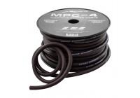 Alphard MPC-4GA Black силовой кабель 4GA