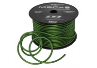 Alphard MPC-8GA Green силовой кабель 8GA