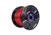 Провод силовой Kicx PCC 430R 4AWG (МЕДНО-АЛЮМИН. 38%/62%)