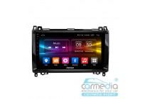Volkswagen (по списку) CARMEDIA OL-9946-P5-9 DSP Штатное головное мультимедийное устройство на OS Android 9.0