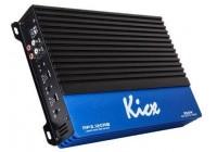Kicx AP 2.120AB (2х120 Вт-4 Ом/2х150 Вт-2 Ом/ мост 300 Вт-4 Ом) усилитель