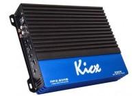 Kicx AP 2.80AB (2х80 Вт-4 Ом/2х120 Вт-2 Ом/ мост 240 Вт-4 Ом) усилитель