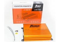 AMP LAB 2.60 усилитель