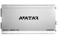 Avatar ATU-1000.1D усилитель