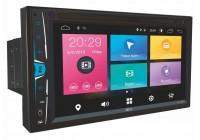ACV AD-7190 мультимедийная система Android DSP магнитола