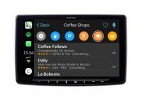 Alpine iLX-F903D Flash 2-DIN с экраном  магнитола