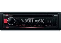 Kenwood KDC-151RY ресивер-CD магнитола