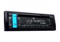 JVC KD-R491 CD/mp3-ресивер магнитола