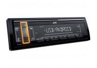 JVC KD-X161 USB/mp3-ресивер магнитола