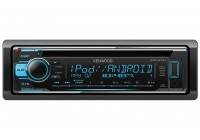 Kenwood KDC-210UI ресивер-CD магнитола