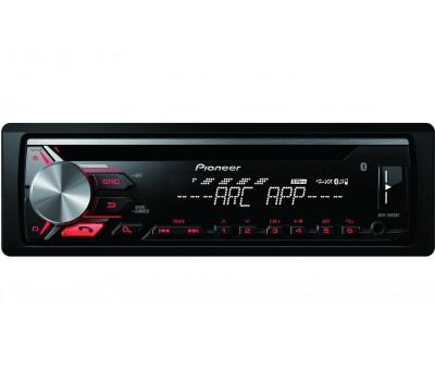 Pioneer DEH 3900BT cd ресивер магнитола