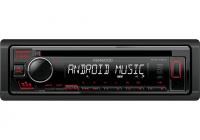Kenwood KDC-130UR ресивер-CD магнитола