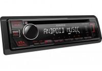 Kenwood KDC-153R CD/mp3-ресивер магнитола