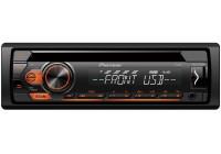 Pioneer DEH-S110UBA ресивер-CD магнитола