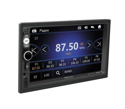 Prology DVU-750 2din Мультимедиа Ресивер-USB магнитола