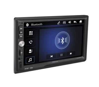 Prology DVU-800 2din Мультимедиа Ресивер-USB магнитола