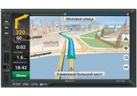Prology MPN-450 2din (с навигацией) мультимедиа Ресивер-DVD