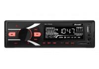 Swat MEX-1026UBA 4x50вт MP3/USB/SD/2RCA ресивер-USB магнитола