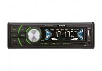 Ресивер-USB Swat MEX-1033UBG 4х50 вт MP3/USB/SD/2RCA