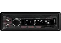 Ресивер-USB Swat MEX-1045UBA 4х50 вт MP3/USB/SD/BT/2RCA