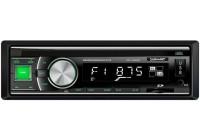 Ресивер-USB Swat MEX-1046UBG 4х50 вт MP3/USB/SD/BT/2RCA