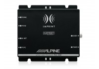 Alpine PXA-H100 Imprint MultiEQ процессор