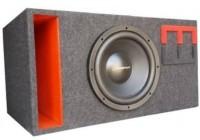 Magnum MBW 122 SPL-BOX сабвуфер в корпусе