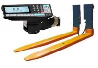 Весы для вилочного погрузчика FS-3000