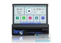 Универсальная установка I DIN CARMEDIA KD-8600-P6-9 DSP Android 9.0 Штатное головное мультимедийное устройство