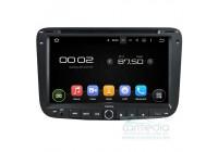 Geely Emgrand EC7 2012+ CARMEDIA KD-7072-P3-7 Штатное головное мультимедийное устройство на Android 7.1