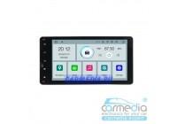 Mitsubishi (по списку, см.) CARMEDIA KD-7508-P5-64-9 DSP Android 9.0 Штатное головное мультимедийное устройство