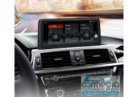 Штатная магнитола для BMW 3/4 серия 2018+ EVO (для авто с оригинальным не сенсорным дисплеем) CARMEDIA XN-B1014-Q8-10 Android 10