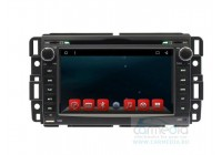 (по списку) Hummer, Chevrolet CARMEDIA QR-7041-T8 Штатное головное мультимедийное устройство на OC Android 7.1.2