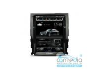 Cadillac Escalade CARMEDIA NH-1001-P6-8 Tesla-Style Android 8.1 Штатное головное мультимедийное устройство