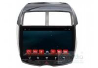 Mitsubishi ASX/RVR, Citroën C4 AirCross, Peugeot 4008 CARMEDIA KR-1046-T8 Штатное головное мультимедийное устройство на OC Android 9.0