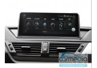 Штатная магнитола для BMW X1 2009-2015 E84 CIC (для авто со штатным дисплеем) CARMEDIA XN-B1008-Q8-10 Android 10