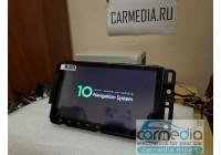 Штатная магнитола для Chevrolet (по списку) / Hummer (поддержка родных мониторов) CARMEDIA MKD-G882-P6-10 DSP Android 10