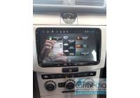Volkswagen, Skoda, Seat (по списку) CARMEDIA KR-9071-T8 Штатное головное мультимедийное устройство на OC Android 9.0