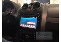 Great Wall H5 CARMEDIA QR-8059-T3 Штатное головное мультимедийное устройство на OS Android