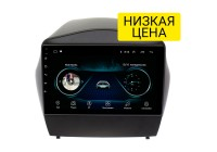 Штатная магнитола Hyundai IX35 2009 - 2015 Wide Media LC9180MN-1/16 для авто без Navi но с камерой