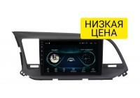 Штатная магнитола Hyundai Elantra, Avante 2015 - 2018 Wide Media LC9026MN-1/16 для авто с камерой