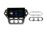 Штатная магнитола Ford Mondeo 2010 - 2015 LC1019MN-1/16 черная, для авто без Navi