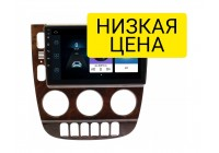 Штатная магнитола Mercedes-Benz ML 2003 - 2005 Wide Media LC9538ON-1/16