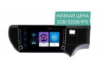 Штатная магнитола Toyota Aqua 2011 - 2017 Wide Media LC9205ON-2/32