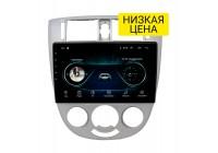 Штатная магнитола Chevrolet Lacetti 2004 - 2013 (тип 3) Wide Media LC1079MN-1/16